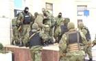 Бойцов батальона Днепр заподозрили в причастности к захвату Одесского НПЗ