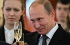 Уже нет никакого смысла . Путин не хочет быть президентом пожизненно