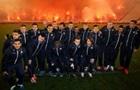 Команда Мілевського в знак протесту не вийшла на матч чемпіонату Хорватії