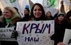 Відчуваю, Крим стане українським. Найкращі коменти дня на Корреспондент.net