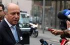 Заяви Києва про вступ у НАТО створюють проблеми - глава МЗС Франції