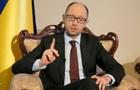 ВВП України скоротиться в 2014 році на 7% - Яценюк