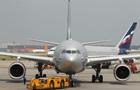 Аерофлот повертає рейси до Харкова і Дніпропетровська