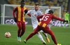 Динамо обыгрывает Риу Аве и гарантирует себе выход в плей-офф Лиги Европы с первого места