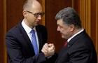 Медведчук: Работа Рады будет затруднена противостоянием Яценюка и Порошенко