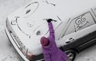 Производство авто в Украине упало в десять раз