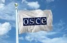 Миссия ОБСЕ на Донбассе заявила о ротации представителей Украины и России
