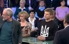 Нардеп в эфире российского ТВ: Вы пугаете людей  бредовыми...