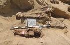 Очередная загадка истории: В Египте нашли более миллиона мумий