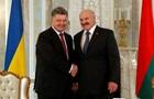 В день минских переговоров пройдет встреча Лукашенко и Порошенко