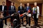 Конкретную дату переговоров в Минске еще не определили - СНБО