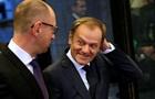 Туск: Европа готова к концу года дать Украине еще денег