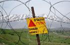 Сирийские военные сбили израильский беспилотник на Голанских высотах