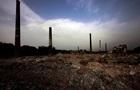 В Україні знищено 10% промислового потенціалу - Порошенко