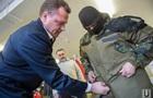 В России выпустили форму для  ополченцев