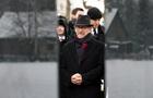 Путин, Порошенко и Спилберг помянули жертв Освенцима: фото дня