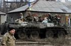 Силы АТО  крепко держат оборону под Дебальцево – Порошенко