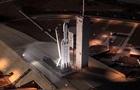 SpaceX продемонстрировал полет мощнейшей ракеты Falcon Heavy