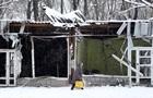 У Донецьку за добу загинули семеро мирних жителів