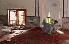 Более 60 человек погибли при взрыве мечети в Пакистане