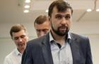 ДНР и ЛНР готовы продолжать переговоры - Пушилин