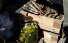 В Херсонской области взорвался склад боеприпасов: три человека погибли