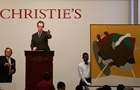 Побит рекорд продаж произведений искусства с аукционов