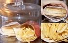 Останню в Ісландії картоплю фрі з McDonald s з їв невідомий