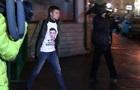 Гончаренко о задержании: Били и запугивали