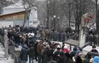 В Москве проходит прощание с Немцовым: онлайн-трансляция