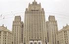 Москва стурбована військовими США в Україні та на Чорному морі
