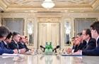 Порошенко: Украине необходимы миротворцы для деэскалации ситуации