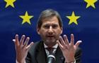 ЕС не обсуждает отправку миротворцев на Донбасс