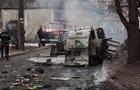Врачи рассказали о состоянии пострадавших при взрыве авто в Харькове