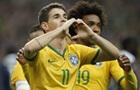 Футболісти Шахтаря взяли участь у перемозі збірної Бразилії над Францією