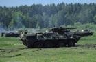 Украина потеснила Россию на рынке бронетранспортеров - Рособоронэкспорт