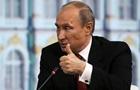 У Росії від призову ховаються 1,3 млн українців - Путін