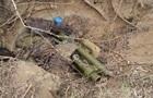 В Краматорске на свалке нашли тайник с зенитными комплексами