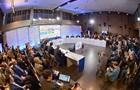 Итоги 31 марта: Продление скидки на газ, презентация  теневого Кабмина