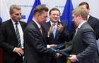 Газовый вопрос. Откуда такая сговорчивость между Украиной и Россией