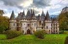 Замок из клипа Рианны выставлен на продажу почти за 6 миллионов долларов