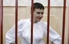 Ксена-воин: пять историй о Надежде Савченко