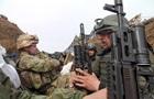Азов сообщает о боях в Широкино