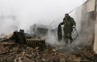 В российской Хакасии из-за лесных пожаров ввели режим ЧС