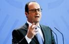 Олланд рассказал о поисках выхода из кризиса с Мистралями