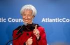 Лагард отметила прогресс Украины в выполнении программы МВФ