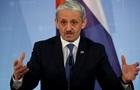 Экс-премьер Словакии станет советником Порошенко