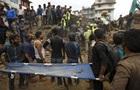 У Непалі під час землетрусу перебували 149 українців
