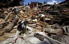 Непал: погибших уже 3700, ожидаются новые землетрясения