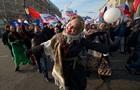 Россияне максимально счастливы и меньше думают об эмиграции - опрос